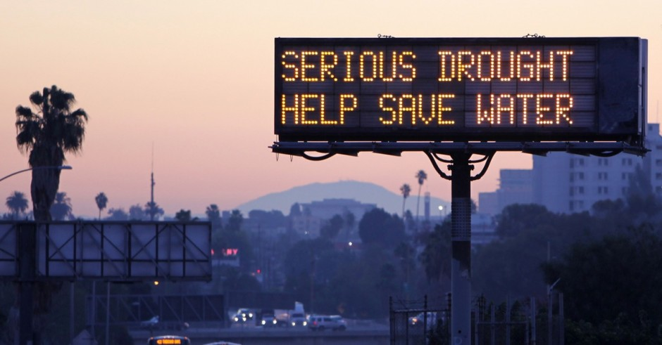 Serious-Drought-Save-Water
